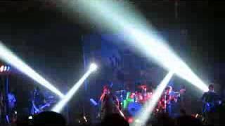 Ekla Ghor - Fossils(Live)