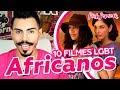 10 FILMES LGBT AFRICANOS | Pink Popcorn
