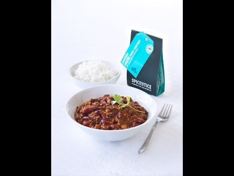 The Perfect Chilli Con Carne Recipe With Chocolate Mayan Spice Chocolate