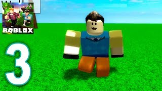 Hello Neighbor Update Roblox - Act 1 Killed Neighbor Gameplay Walkthrough Part 3 (IOS, ANDROID)