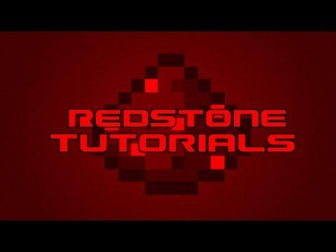 Minecraft Tutorial: Multi Floor Up-Down Elevator - YouTube