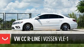 "VW CC R-Line | ""137 of 400"" 