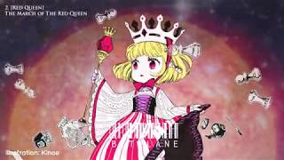 Download Bitplane - Alice, Through The Looking-Glass, And What She Found There (Album Promo) Mp3