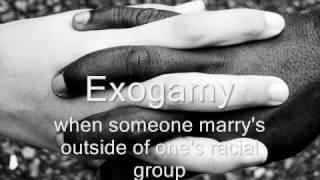 ethnocentrism stereotypes