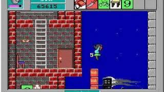 Word Rescue Plus Level 45: The Secret Cellar