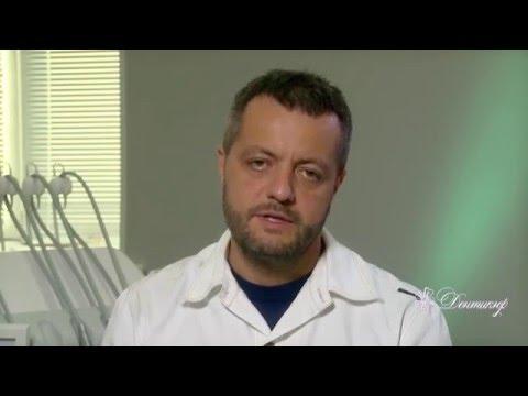 Применение реминерализующих гелей R.O.C.S. Medical в домашних условиях