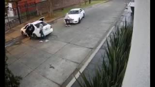 Secuestro express en Cuernavaca