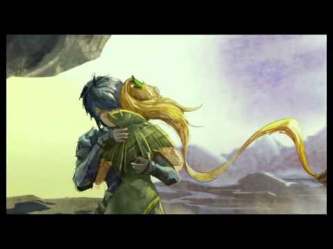 Гнездо Дракона「AMV」Волк-одиночка