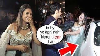 Divyanka Tripathi's EMBARASSING Moment Entering Wrong Car After Ekta Kapoors Diwali Party 2018