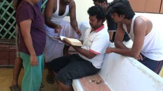 Veera - A Film by Bhaskar With English Subtitles