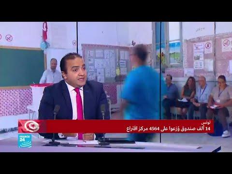 ماذا عن نسبة التصويت خارج تونس في الانتخابات الرئاسية؟  - نشر قبل 4 ساعة