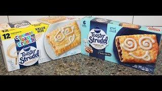 Best Toaster Strudel Flavors List