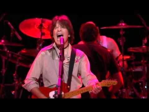 John Fogerty-Hey Tonight (Live) mp3