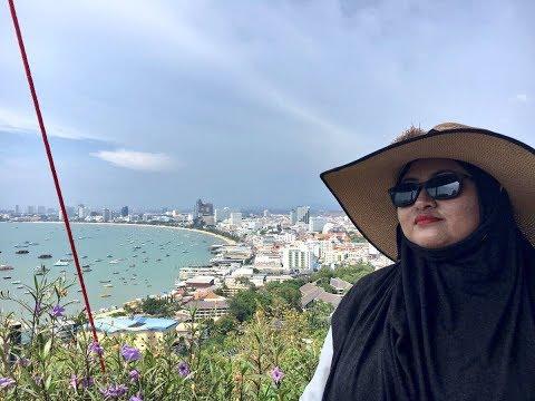 Thailand 2017: Bangkok and Pattaya