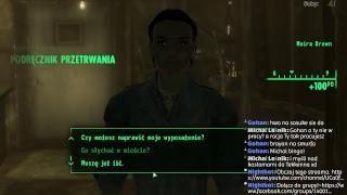 Kończymy Podręcznik Przetrwania! Fallout 3 [LIVE]