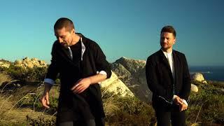 Лазарев/Билан «Прости меня» - backstage клипа