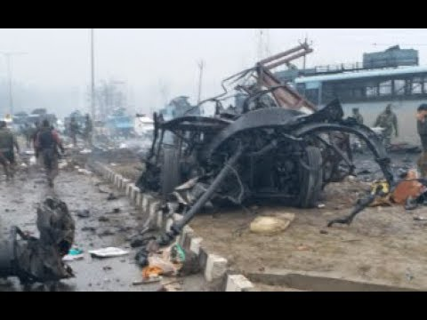 8 CRPF martyred in IED blast in J&K's Awantipora, Jaish-e-Mohammed claims responsibility Mp3