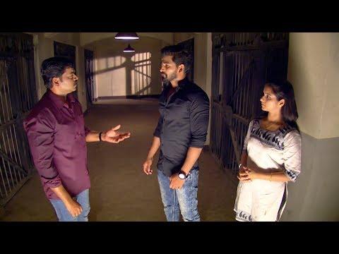 Priyamanaval Episode 763, 17/07/17