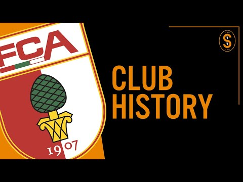 FC Augsburg | Club History