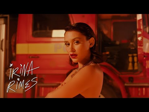 Irina Rimes x Cris Cab - Your Love | Official Video