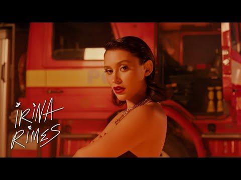 Смотреть клип Irina Rimes X Cris Cab - Your Love