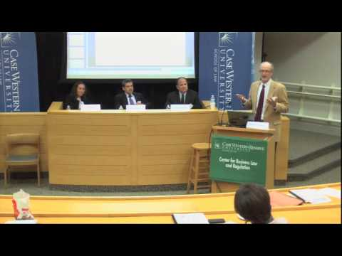 Executive Compensation: New Developments and Emerging Trends - Panel 1