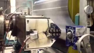Производство одноразовой посуды.(, 2015-07-30T09:56:46.000Z)