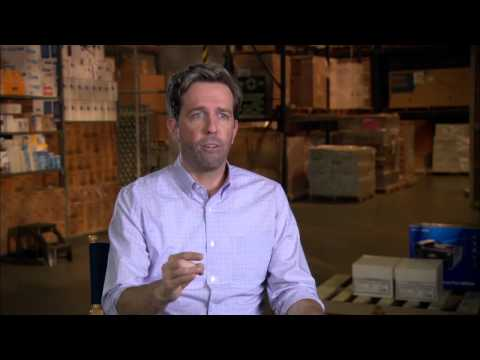 "Ed Helms ""The Office"" Season 9 Interview!"