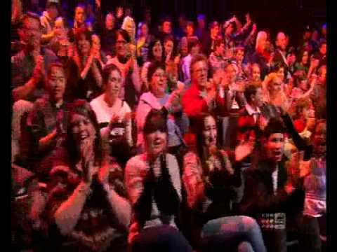 Australia's Funniest Home Video Show Audience - Saturday 25 August 2012