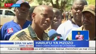 Mzozo wa eneo la Makina laanza katika kaunti ya Taita Taveta