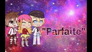 Gambar cover «Parfaite» / épisode 3 / gacha life /