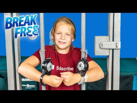Assistant Break Free Game Assistant in Escapes Trouble TheEngineeringFamily Video