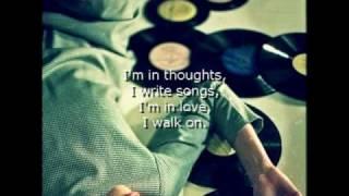 Lykke Li - Time flies /with lyrics/