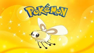 kiiros pokemon speed drawing cutiefly wommel
