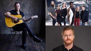 This week: Jason Isbell, Eighth Blackbird, Kurt Braunohler & Gaby Moreno