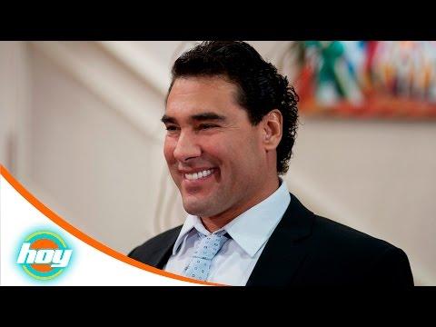 Los 5 secretos de... Eduardo Yáñez   Hoy