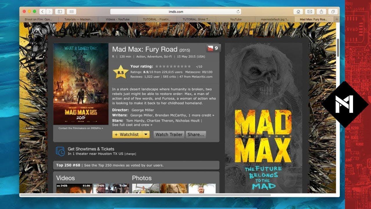 adding yourself your film to imdb - The Nightmare Before Christmas Imdb