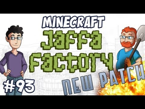 Jaffa Factory 93 - Everything is Broken