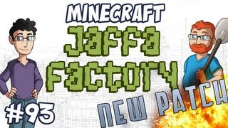Jaffa Factory 93 - Everything is Broken