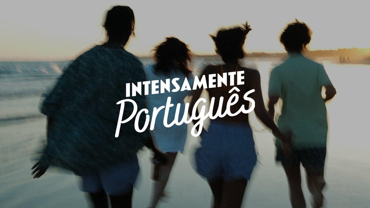 Novo Sumol Laranjas do Algarve, Intensamente Português