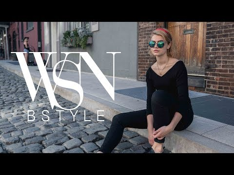 WSN | BStyle | Book Inspired Fashion