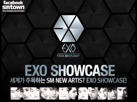 EXO-K ~ Into Your World |Angel| (Showcase Audio)