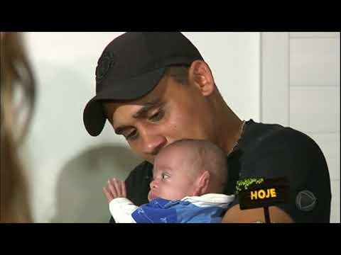Após Sete Meses Internado, Bebê De Grávida Com Morte Cerebral Em Campo Grande Deixa Hospital