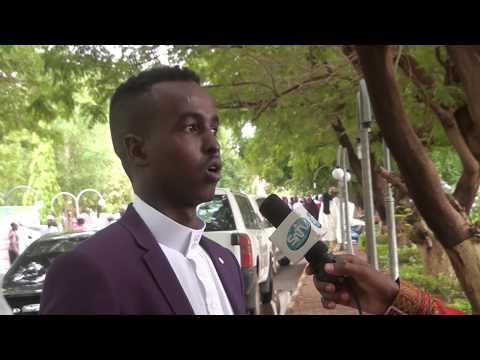 Maanta iyo sida looga ciiday Khartoum! 1 9 2017