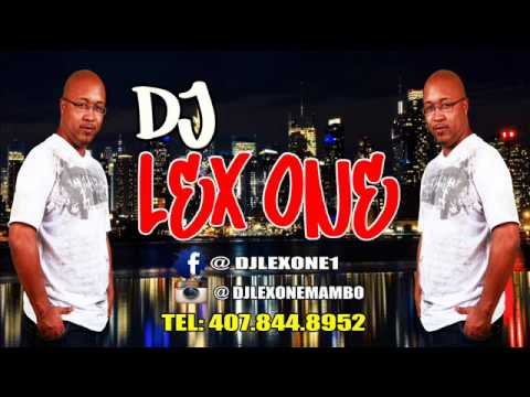 DJ LEX ONE HOUSE MASHUP MIX 2