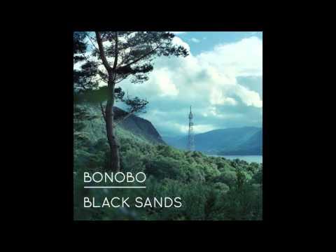 Bonobo - 03. Kong (Black Sands)