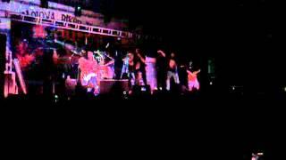 Brujeria Matando Gueros Live Almoloya Biker Fest