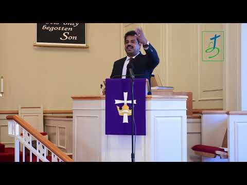 How We Can be Led By God : Bro.Abraham David John