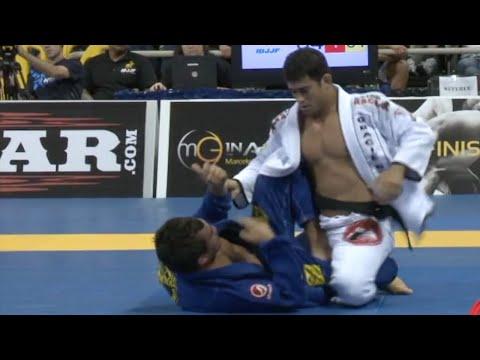 Otavio Sousa VS Lucas Leite / World Championship 2012