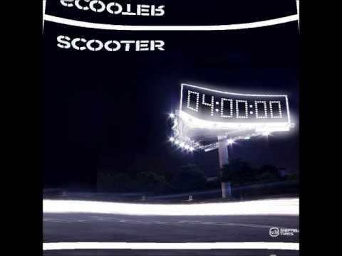 скачать scooter-4 a.m radio version бесплатно